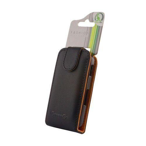 KABURA GREEN GO HTC SENSATION XL