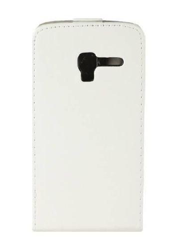 """Kabura FLEXI ALCATEL POP 3 5"""" biały"""