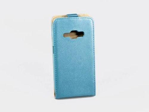 Kabura FLEXI Samsung Galaxy S5 biały