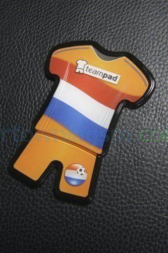 MATA TEAMPAD HOLANDIA
