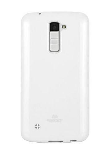 MERCURY JELLY LG K4 biały