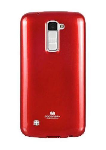 MERCURY JELLY LG K4  czerwony