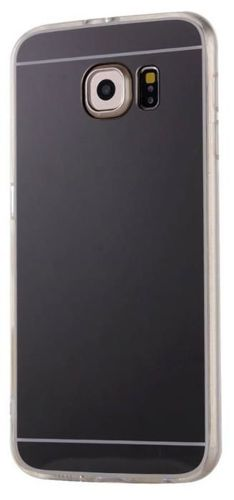 MIRROR TPU Samsung Galaxy S7 szary