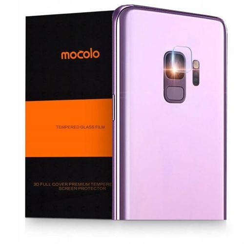 MOCOLO TG+ CAMERA LENS GALAXY S9 CLEAR