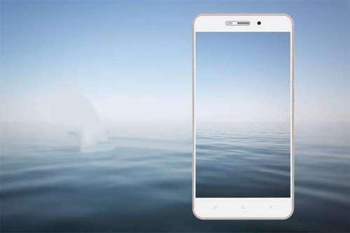 NILLKIN H HARTOWANE SZKŁO Xiaomi REDMi 4A