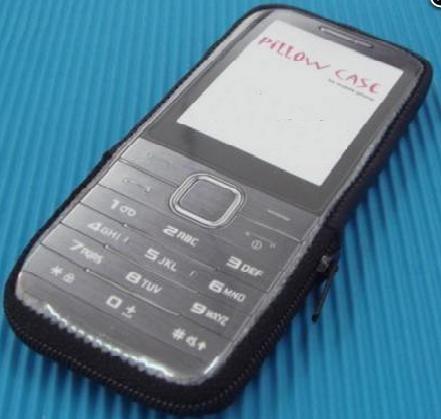 PILLOW CASE LG KP500