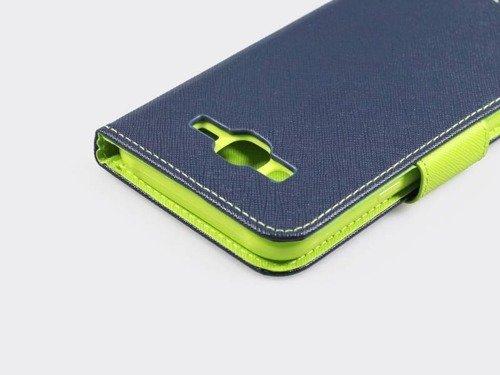 PORTFEL Microsoft Lumia 550 granatowy