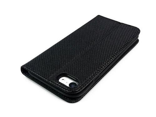 PORTFEL magnetyczny Samsung GALAXY A3 czarny