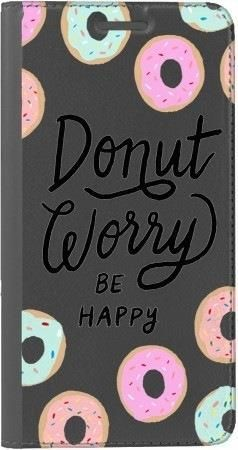 Portfel DUX DUCIS Skin PRO Donut worry na Huawei Honor 9 Lite