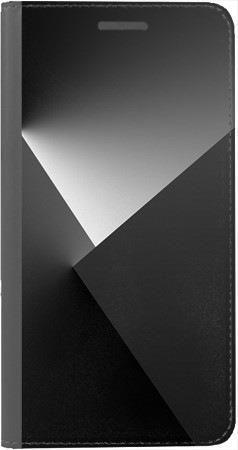 Portfel DUX DUCIS Skin PRO czarne cienie na Huawei Honor 10