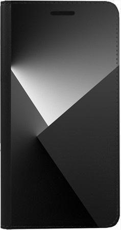 Portfel DUX DUCIS Skin PRO czarne cienie na Samsung Galaxy A70