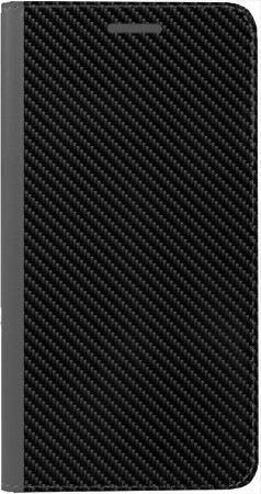 Portfel DUX DUCIS Skin PRO czarne skosy na Xiaomi Redmi Note 5a