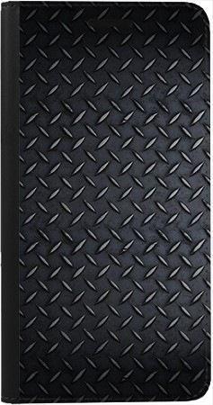 Portfel DUX DUCIS Skin PRO czarny carbon na Samsung Galaxy A70