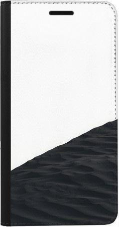 Portfel DUX DUCIS Skin PRO czarny piasek na Samsung Galaxy A70