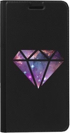 Portfel DUX DUCIS Skin PRO diament galaxy na Samsung Galaxy A70