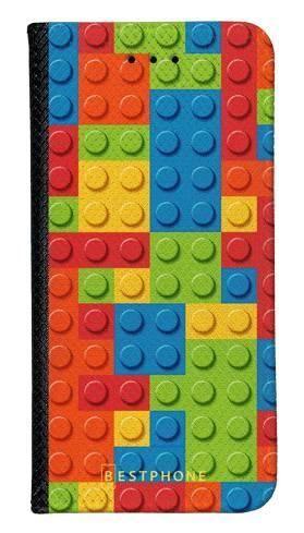 Portfel Wallet Case Samsung Galaxy A10e lego