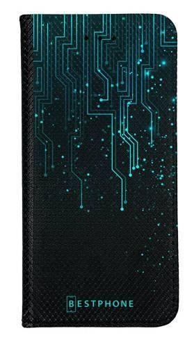 Portfel Wallet Case Samsung Galaxy A20e chip