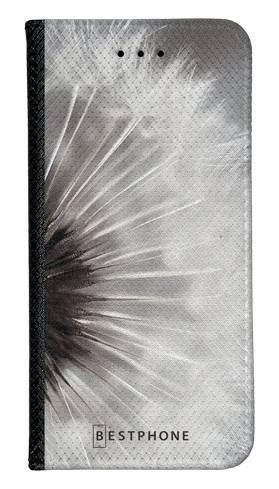 Portfel Wallet Case Samsung Galaxy A20e dmuchawiec miętowy