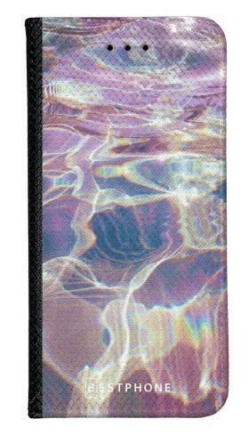 Portfel Wallet Case Samsung Galaxy A20e tafla wody