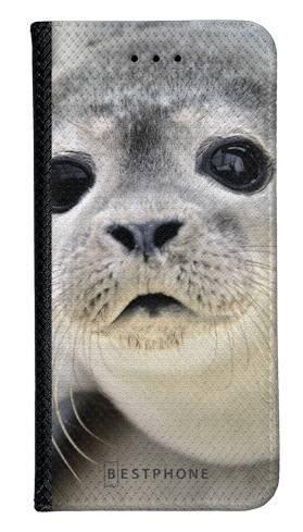 Portfel Wallet Case Samsung Galaxy Note 10 Pro foczka