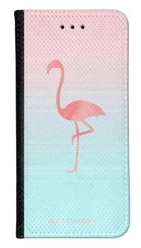 Portfel Wallet Case Samsung Galaxy Note 10 flaming gradient