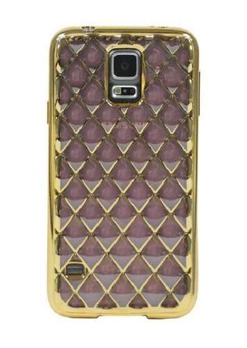 SHEEP Samsung Galaxy S5 różowy