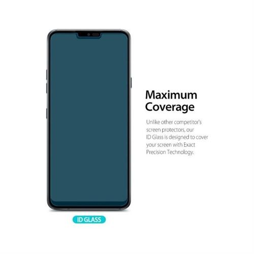 SZKŁO HARTOWANE RINGKE ID-3PACK LG G7 THINQ CLEAR