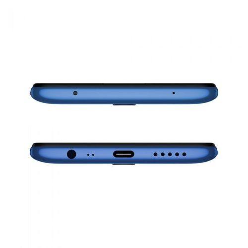 Smartfon XIAOMI REDMI 8 Wersja EU 3 / 32 GB smartphone szafirowy niebieski