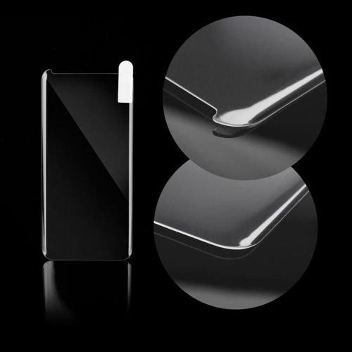 Szkło Hartowane UV GLASS Samsung GALAXY S6 EDGE przezroczyste