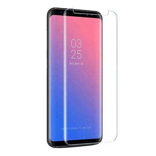 Szkło Hartowane UV GLASS iPhone X / XS / 11 PRO przezroczyste