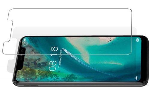 Szkło hartowane LG G8S THINQ Box