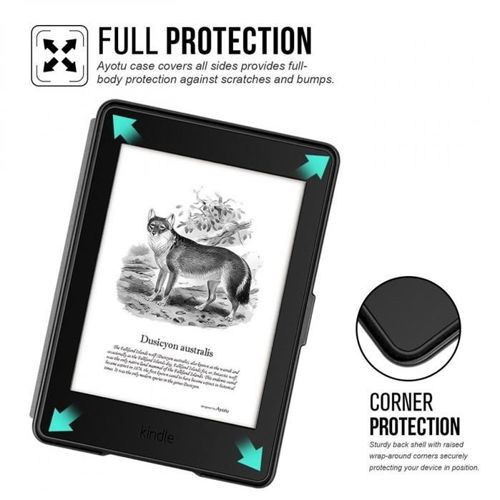 TECH-PROTECT Etui SMARTCASE KINDLE PAPERWHITE 1/2/3 STARRY NIGHT