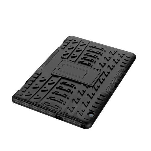 TECH-PROTECT etui ARMORLOK HUAWEI MEDIAPAD T5 10.1 BLACK