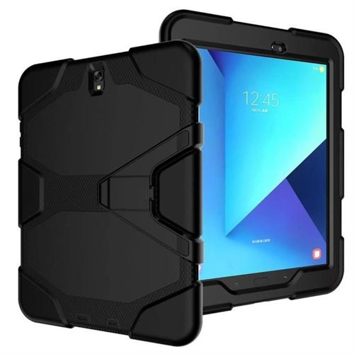 TECH-PROTECT etui SURVIVE GALAXY TAB S3 9.7 BLACK