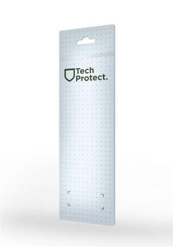 TECH-PROTECT opaska pasek bransoleta SMOOTH SAMSUNG GEAR FIT/FIT 2 PRO NAVY