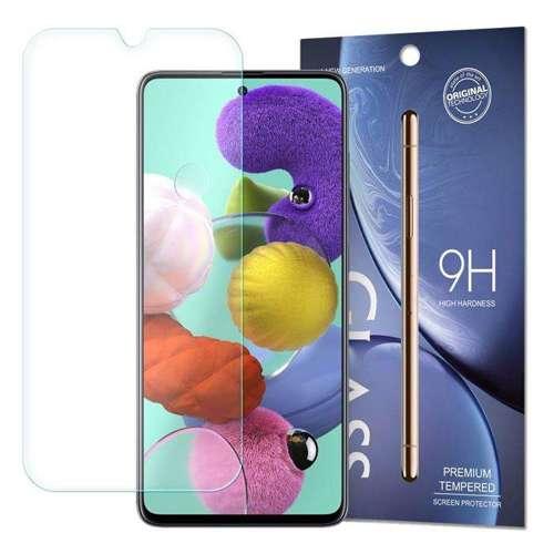 Tempered Glass szkło hartowane 9H Samsung Galaxy Note 10 Lite / Samsung Galaxy A71 (opakowanie – koperta)