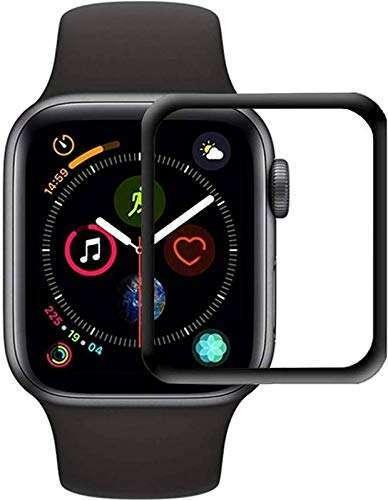 opaska pasek bransoleta MILANESEBAND Apple Watch 4/5/6/SE 44mm ROSE GOLD +szkło 5D